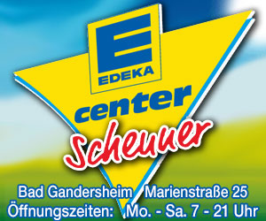 Edeka E-Center Bad Gandersheim